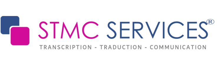 STMC Services - transcription audio